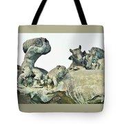 Vilsec Fountain Tote Bag