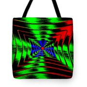Vim And Vigor Tote Bag
