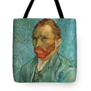 Vincent Van Gogh (1853-1890) Tote Bag
