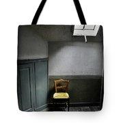 Vincent Van Gogh's Room Tote Bag
