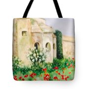 Vincent's Asylum Tote Bag