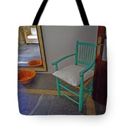 Vincent's Chair Tote Bag