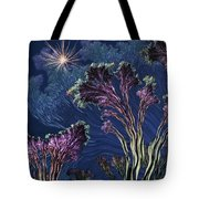 Vincent's Reef Tote Bag
