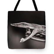 Vine Snake Tote Bag