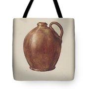 Vinegar Jug Tote Bag
