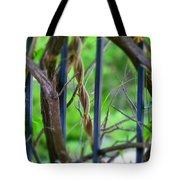 Vines II Tote Bag