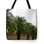 Vinescape Tote Bag