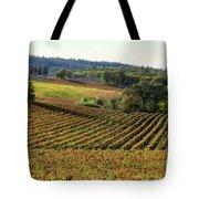 Vineyard 22 Tote Bag