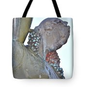 Vineyard Goddess Tote Bag