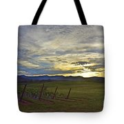 Cultivation Tote Bag