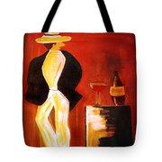 Vinorosso Tote Bag