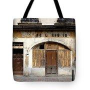 Vintage Boulangerie 1 Tote Bag