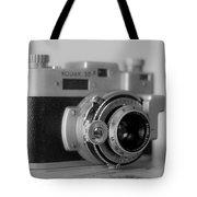 Vintage Camera C20f Tote Bag
