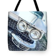 #vintage #carcorners Just Make So Tote Bag