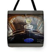 Vintage Classic Art Tote Bag
