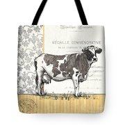 Vintage Farm 4 Tote Bag