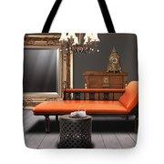 Vintage Furnitures Tote Bag
