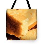 Vintage Italian Cheeses Tote Bag