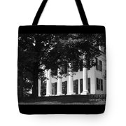 Vintage Splendor Tote Bag