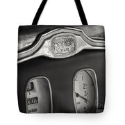 Vintage Stutz Tote Bag