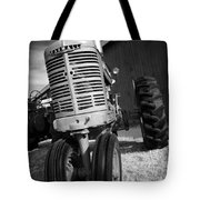 Vintage Workhorse - Farmall Tote Bag