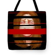 Violator Of The Terms Of Service  Tote Bag