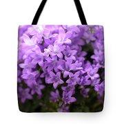 Violet Dream I Tote Bag