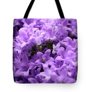 Violet Dream II Tote Bag