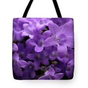 Violet Dream IIi Tote Bag