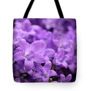 Violet Dream V Tote Bag