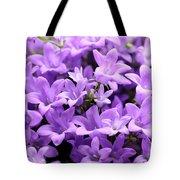 Violet Dream Vii Tote Bag