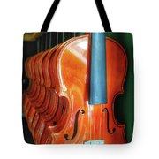 Violins For Sale Tote Bag