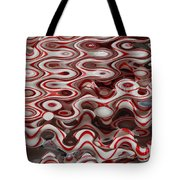 Viral Canes Tote Bag