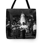 Virgen Concepcion De Ataco Bnw 2 Tote Bag