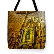 Virgen De Guadalupe 10 Tote Bag
