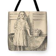 Virginia, 1918 Tote Bag