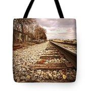 Virginia Country Tote Bag