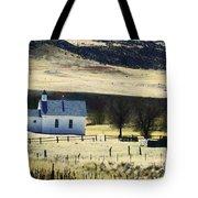 Virginia Dale Colorado Tote Bag
