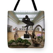 Virtual Exhibition - 14 Tote Bag