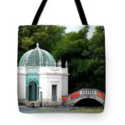 Viscaya Tote Bag