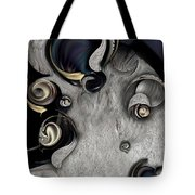 Vision Of Aesthetic Thing Tote Bag