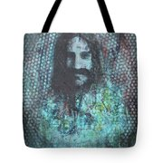 Vision Of Meher Baba Tote Bag