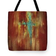 Vision Quest Tote Bag