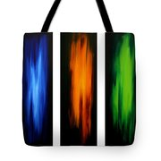 Visionary By Madart Tote Bag