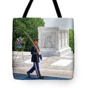 Visions From The Past Tote Bag