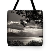 Visions Of Hope Tote Bag