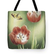 Visitation Tote Bag