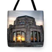 Vista House 0021 Tote Bag