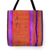 Visual Cadence Xix Tote Bag