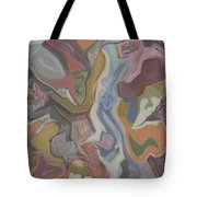 Visual Jazz #20 Tote Bag
